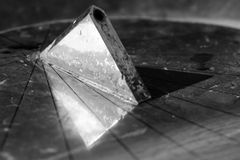 Free Sundial Royalty Free Stock Images - 24004599