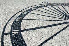 sundial fotografia royalty free