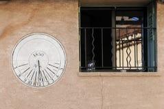 Sundial Zdjęcie Royalty Free