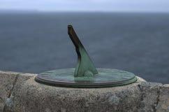 sundial Imagens de Stock