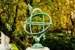 sundial Immagini Stock Libere da Diritti