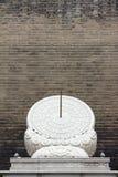 sundial Fotos de archivo