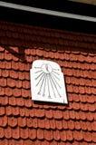 sundial Arkivbilder