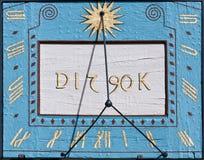 sundial Стоковая Фотография RF