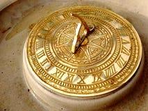 sundial Photographie stock libre de droits