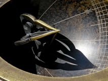 Sundial Stock Photography