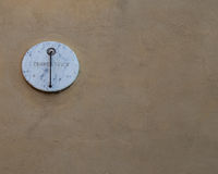sundial Photos stock