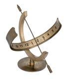 sundial стоковые фото