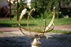 sundial Royaltyfria Bilder