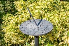 sundial zdjęcia royalty free