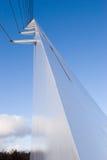 Sundial Bridge #110 Stock Photography