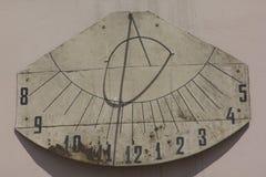 Sundial Royalty Free Stock Photo