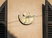 Sundial Royalty Free Stock Photography