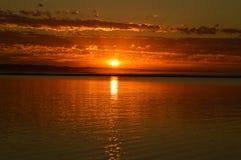 sundown Fotos de Stock