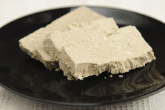 Sunflower Halva Royalty Free Stock Photography