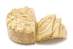 Sunflower Halva Stock Images