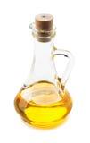 Sunflower/olive oil Stock Photo
