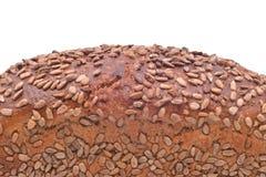 Sunflower seed bread Stock Photos