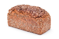 Sunflower seed bread Stock Photography