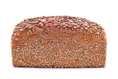 Sunflower seed bread Royalty Free Stock Photography