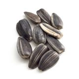 Sunflower seeds. Stock Image