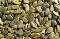 Sunflower seeds Stock Photography