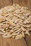 Sunflower seeds Stock Photos