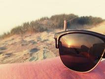 Sunglases stock fotografie