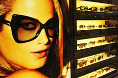 Sunglases Immagine Stock