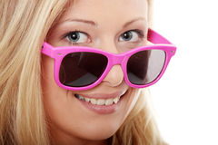 Sunglasess Royalty Free Stock Images