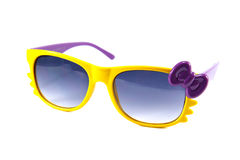 Sunglass Stock Foto