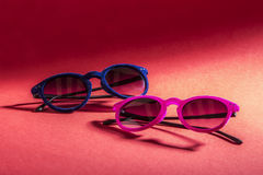 sunglass Fotografia de Stock Royalty Free