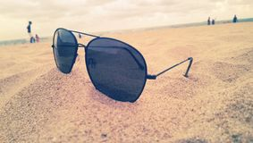 sunglass Stockbild
