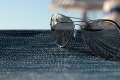 sunglass стоковое изображение rf