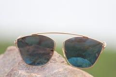 sunglass стоковая фотография