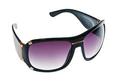 sunglass de mode Photographie stock