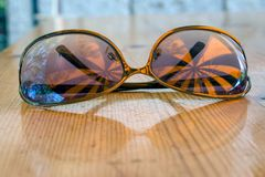 sunglasses Fotografia Royalty Free