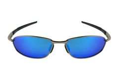Sunglasses. Isolated on the white background Royalty Free Stock Photo