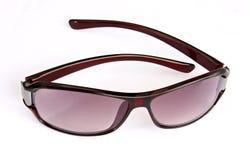 Sunglasses. The sunglasses on white background Stock Photo