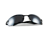 Sunglasses. On a white background Stock Image