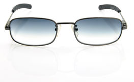 Sunglasses. On a white background Royalty Free Stock Photos