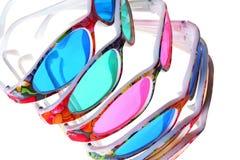 Sunglasses Stock Photography