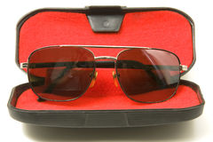 Sunglasses 2 Royalty Free Stock Image