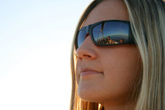 Sunglasses Stock Photos