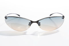 Sunglasses. For protect uv in sunlight Stock Images