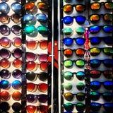 sunglasses Zdjęcia Royalty Free