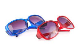 sunglasses Obraz Stock