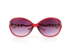 sunglasses Fotografie Stock