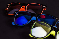 sunglasses Fotografia de Stock Royalty Free