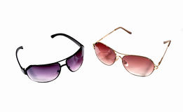 sunglasses Photographie stock libre de droits